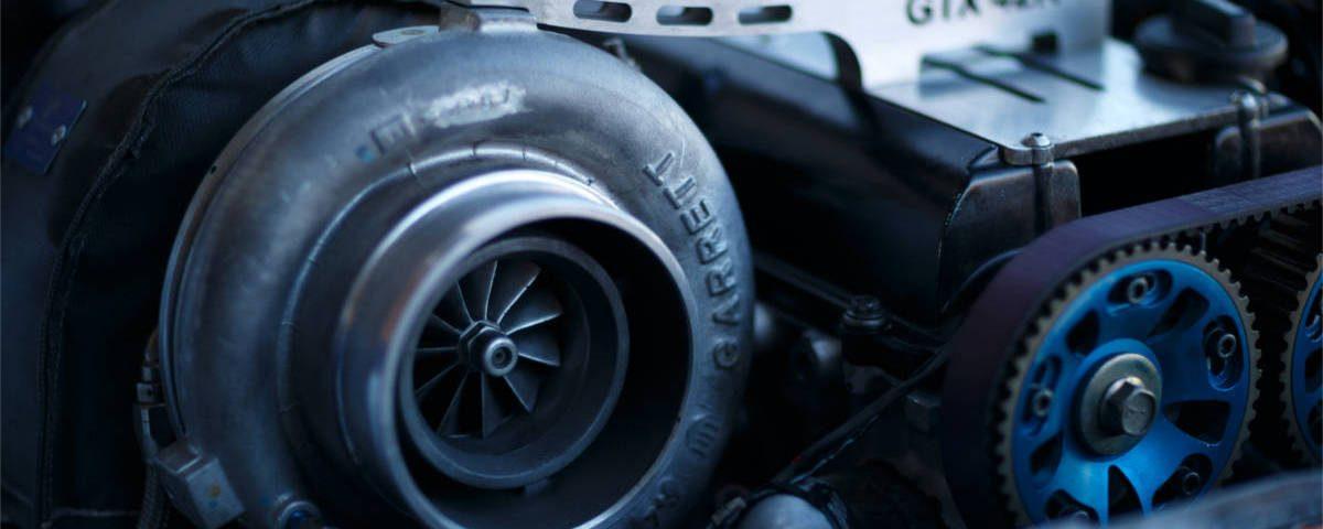 Do czego jest potrzebna turbosprężarka