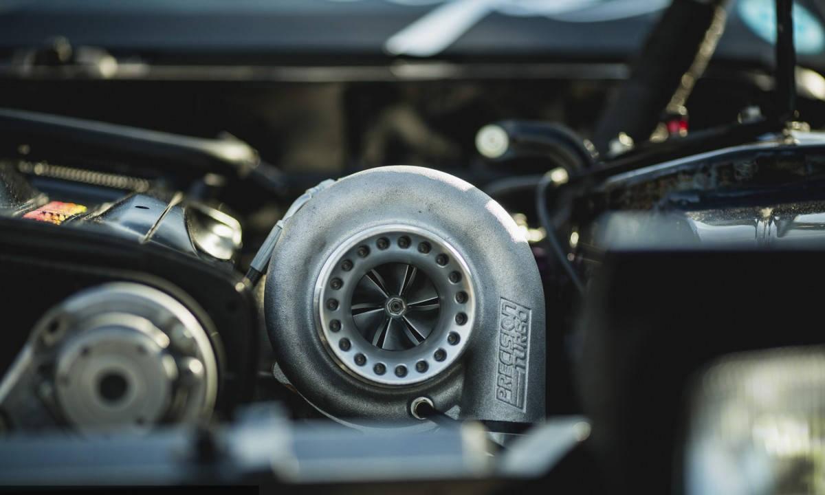 Do czego jest potrzebna turbosprężarka?