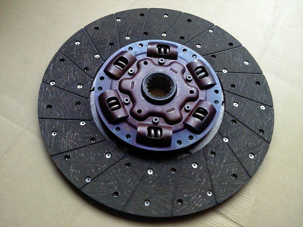 Zużyte lub zepsute koło dwumasowe co zrobić?
