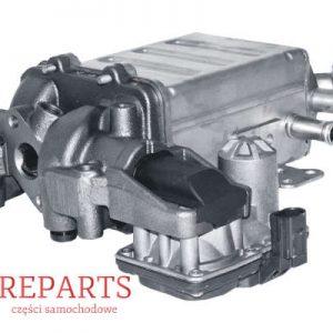 Regenerowany zawór EGR 03L131512AT Audi Volkswagen Skoda