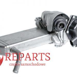 Regenerowany zawór EGR 03L131512AB Audi