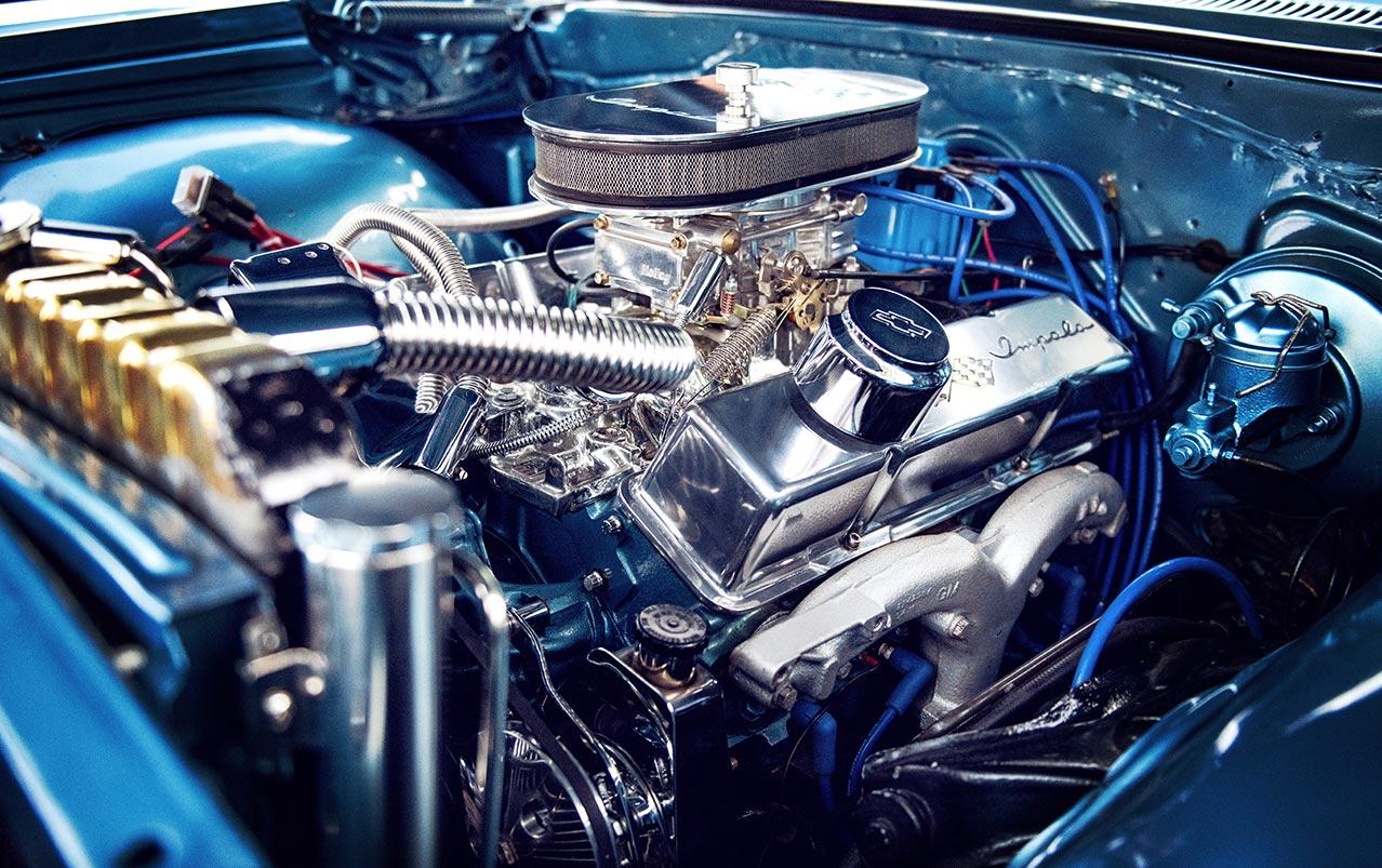 Budowa, działanie, wymagania projektowe turbosprężaki