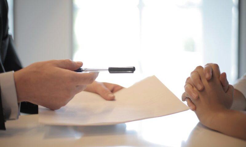 Wypowiedzenie umowy OC - jakie informacje musi zawierać?