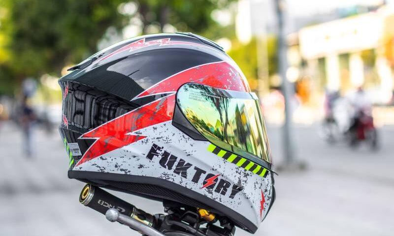 Kaski motocyklowe - ich rodzaje oraz zastosowanie